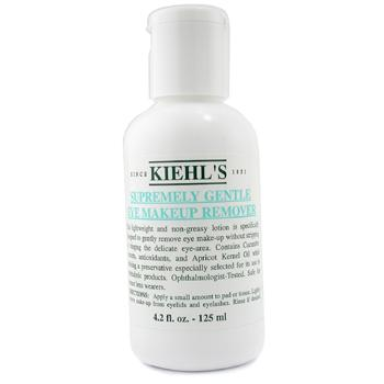 KIEHL'S SUPREMELY GENTLE EYE MAKEUP REMOVER 125ML/4.2OZ