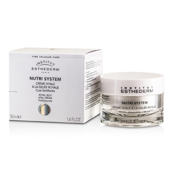 Esthederm Cyclo System Youth Cream 50ml/1.7oz 7th Heaven Tea Tree Peel Off Face Mask, Soothing, 0.3 fl. oz.