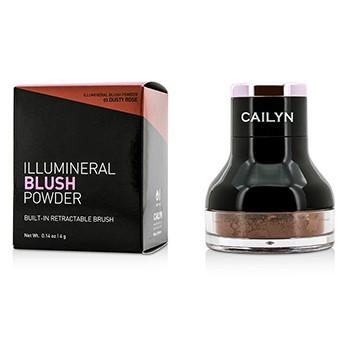 CAILYN ILLUMINERAL BLUSH POWDER - #03 DUSTY ROSE 4G/0.14OZ