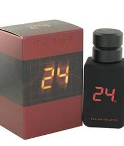 SCENTSTORY 24 GO DARK THE FRAGRANCE JACK BAUER EDT FOR MEN