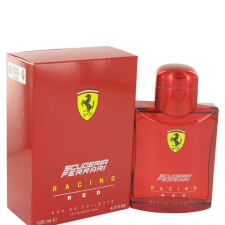 a671802ec FERRARI SCUDERIA RACING RED EDT FOR MEN