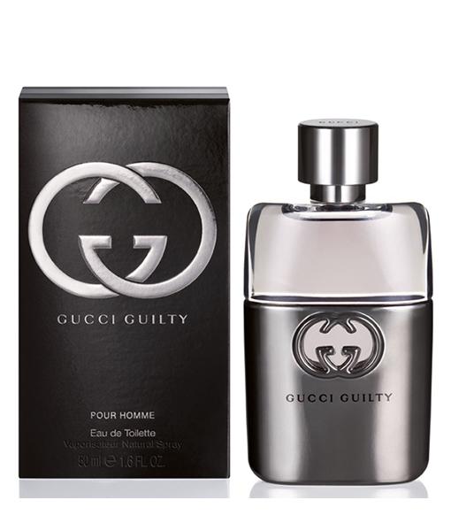 ea140d52537 GUCCI GUILTY POUR HOMME EDT FOR MEN - PerfumeStore.ph