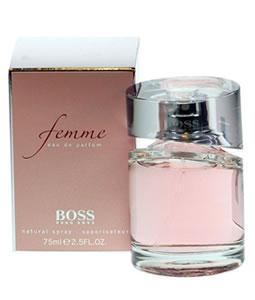 a34c59febfd HUGO BOSS FEMME EDP FOR WOMEN PerfumeStore Philippines