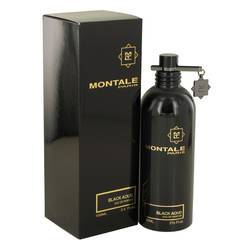 MONTALE MONTALE BLACK AOUD EDP FOR UNISEX