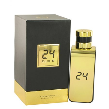 SCENTSTORY 24 GOLD OUD EDITION