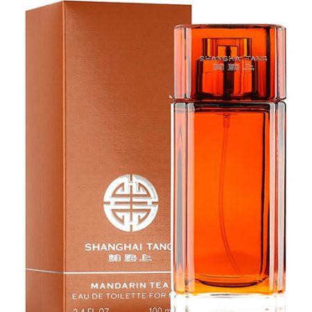 SHANGHAI TANG MANDARIN TEA EDT FOR MEN