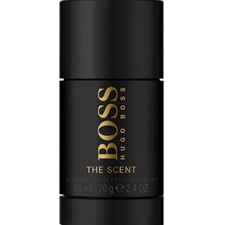 HUGO BOSS THE SCENT DEODORANT FOR MEN