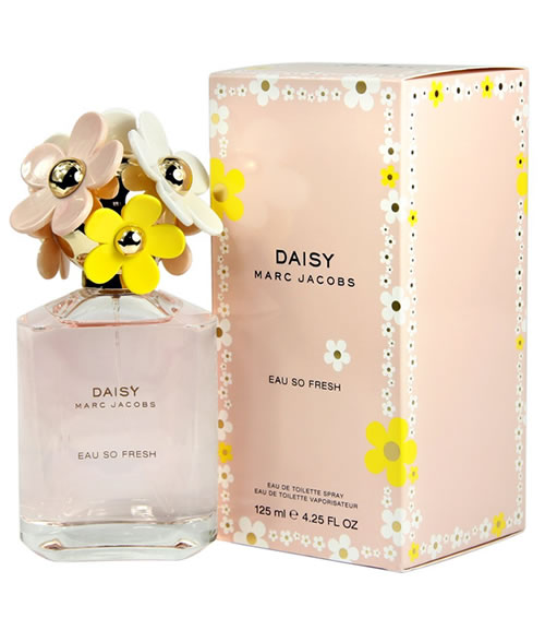 e87dfaa98a9 MARC JACOBS DAISY EAU SO FRESH EDT FOR WOMEN PerfumeStore Philippines