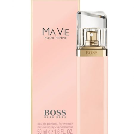 HUGO BOSS MA VIE EDP FOR WOMEN
