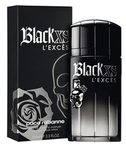 d3ad470a07 PACO RABANNE BLACK XS L EXCES EDT FOR MEN PerfumeStore Philippines