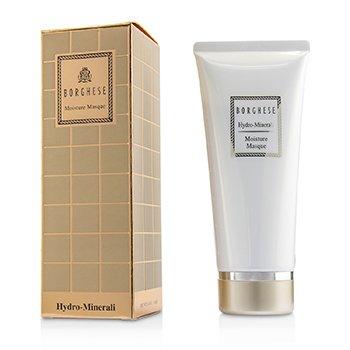 Borghese Hydro-Minerali Deluxe Age Control Pre-Treatment Lotion  100ml/3.5oz Vitamin E Nourishing Night Cream - 1.63 oz Cream