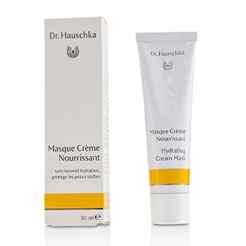 DR. HAUSCHKA HYDRATING CREAM MASK (EXP. DATE: 01/2019) 30ML/1OZ