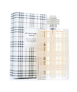 [SNIFFIT] BURBERRY BRIT EDT FOR WOMEN
