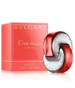 [SNIFFIT] BVLGARI OMNIA CORAL EDT FOR WOMEN