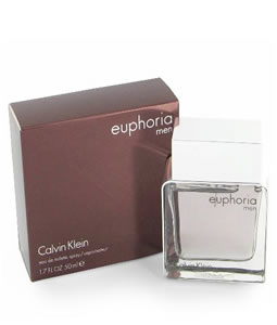 [SNIFFIT] CALVIN KLEIN EUPHORIA EDT FOR MEN