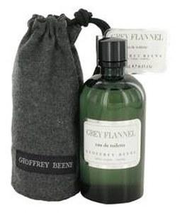 [SNIFFIT] GEOFFREY BEENE GREY FLANNEL EDT FOR MEN