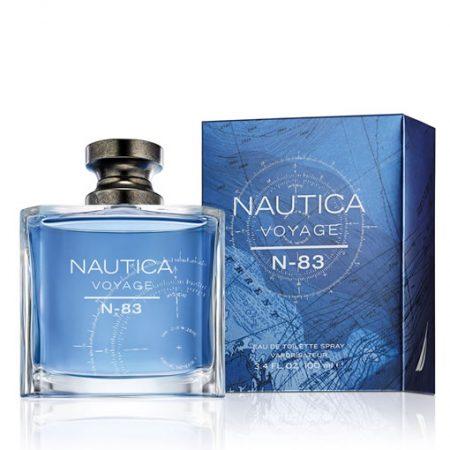 [SNIFFIT] NAUTICA VOYAGE N-83 EDT FOR MEN