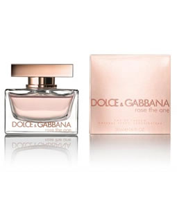 [SNIFFIT] DOLCE  C  GABBANA D C G ROSE THE ONE EDP FOR WOMEN