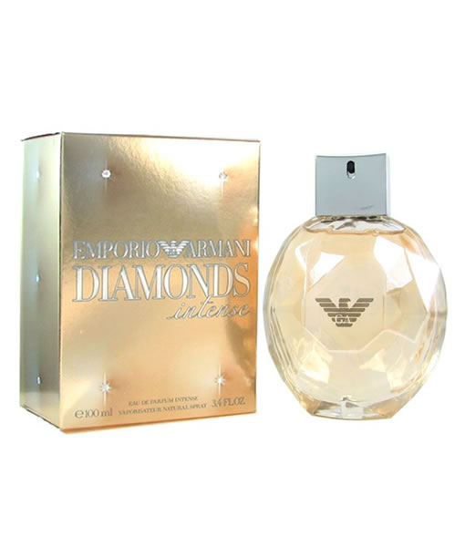 Giorgio Armani Emporio Armani Diamonds Intense Edp For Women