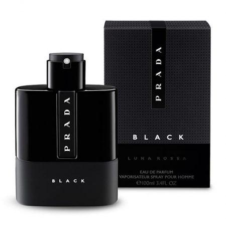 PRADA LUNA ROSSA BLACK EDP FOR MEN