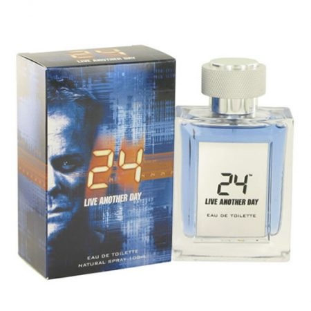 SCENTSTORY 24 LIVE ANOTHER DAY EDT FOR MEN
