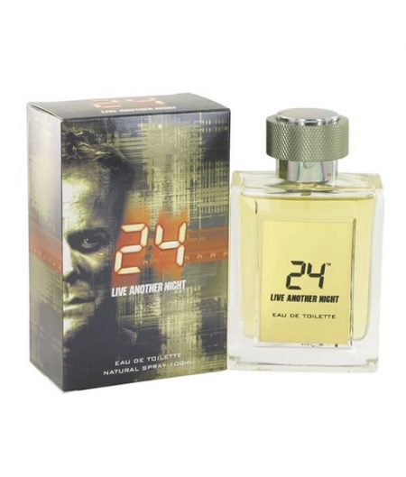 SCENTSTORY 24 LIVE ANOTHER NIGHT EDT FOR MEN