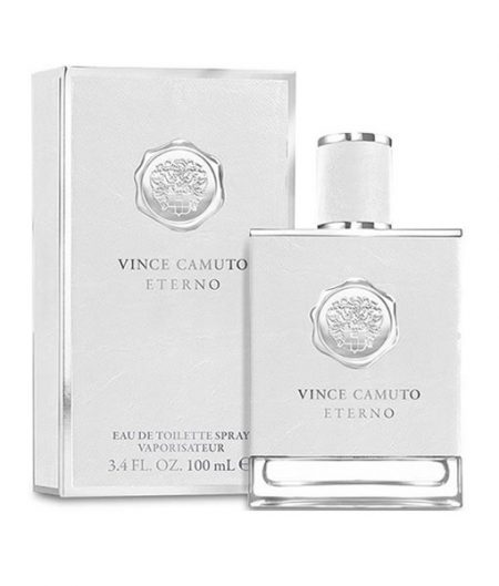 VINCE CAMUTO ETERNO EDT FOR MEN