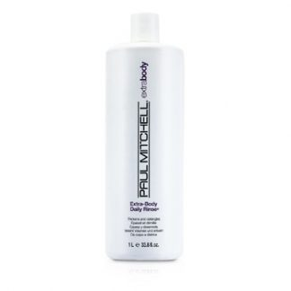 PAUL MITCHELL EXTRA-BODY DAILY RINSE (THICKENS AND DETANGLES) 1000ML/33.8OZ