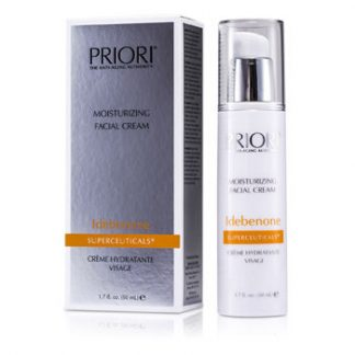 PRIORI IDEBENONE MOISTURIZING FACIAL CREAM 50ML/1.7OZ