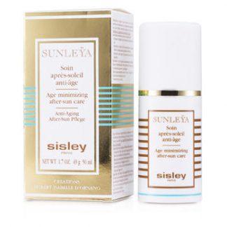 SISLEY SUNLEYA AGE MINIMIZING AFTER-SUN CARE 50ML/1.7OZ