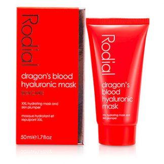 RODIAL DRAGONS BLOOD HYALURONIC MASK 50ML/1.7OZ