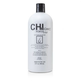CHI CHI44 IONIC POWER PLUS NC-2 STIMULATING CONDITIONER (FOR FULLER, THICKER HAIR) 946ML/32OZ