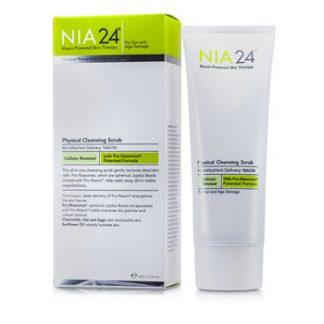 NIA24 PHYSICAL CLEANSING SCRUB 110ML/3.75OZ