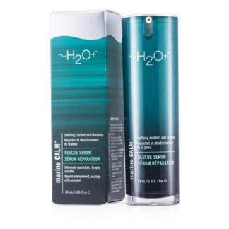 H2O+ MARINE CALM REPAIR RESCUE SERUM 30ML/1OZ