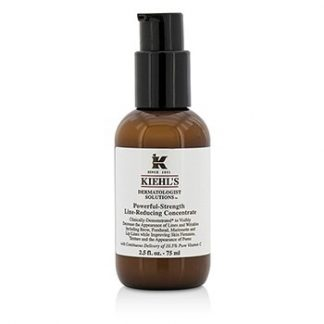 KIEHL'S POWERFUL STRENGTH LINE REDUCING CONCENTRATE (UNBOXED) 75ML/2.5OZ