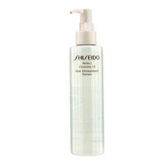 SHISEIDO PERFECT CLEANSING OIL 180ML/6OZ