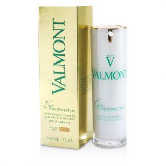 VALMONT JUST TIME PERFECTION COMPLEXION ENHANCER SPF 25 - # GOLDEN BEIGE 30ML/1OZ