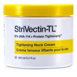 KLEIN BECKER (STRIVECTIN) STRIVECTIN - TL TIGHTENING NECK CREAM (UNBOXED) 100ML/3.4OZ