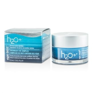 H2O+ NIGHT OASIS OVERNIGHT EYE COMPLEX 15ML/0.5OZ