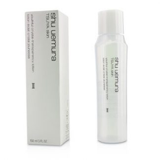 SHU UEMURA TSUYA SKIN YOUTHFUL CRYSTAL-TRANSPARENCY LOTION II 150ML/5OZ