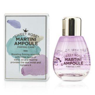 SHARA SHARA MARTINI AMPOULE - SWEET ROSE FIRMING CARE 35ML/1.18OZ