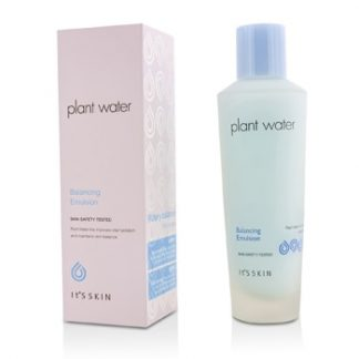 IT'S SKIN PLANT WATER BALANCING EMULSION 150ML/5OZ