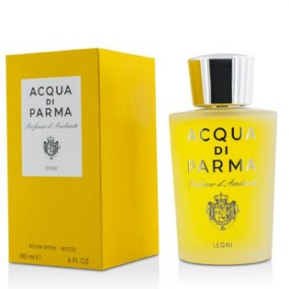 ACQUA DI PARMA ROOM SPRAY - LEGNI 180ML/6OZ
