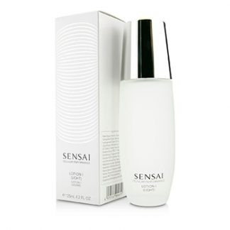 KANEBO SENSAI CELLULAR PERFORMANCE LOTION I - LIGHT (NEW PACKAGING) 125ML/4.2OZ