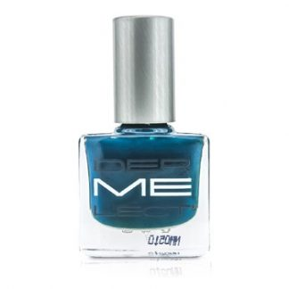 DERMELECT ME NAIL LACQUERS - SHE SHE (A LUXE TAKE ON TEAL) 11ML/0.4OZ