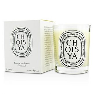 DIPTYQUE SCENTED CANDLE - CHOISYA (MEXICAN ORANGE BLOSSOM) 190G/6.5OZ