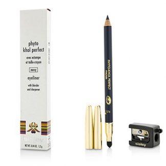 SISLEY PHYTO KHOL PERFECT EYELINER (WITH BLENDER AND SHARPENER) - #PLUM 1.2G/0.04OZ