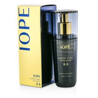 IOPE SUPER VITAL EXTRA MOIST BB CREAM SPF33 35ML/1.1OZ