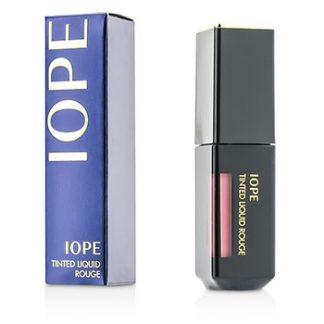 IOPE TINTED LIQUID ROUGE - # 07 ROMANTIC PINK 6G/0.2OZ