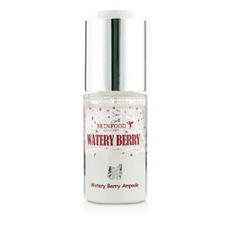 SKINFOOD WATERY BERRY AMPOULE 30ML/1OZ